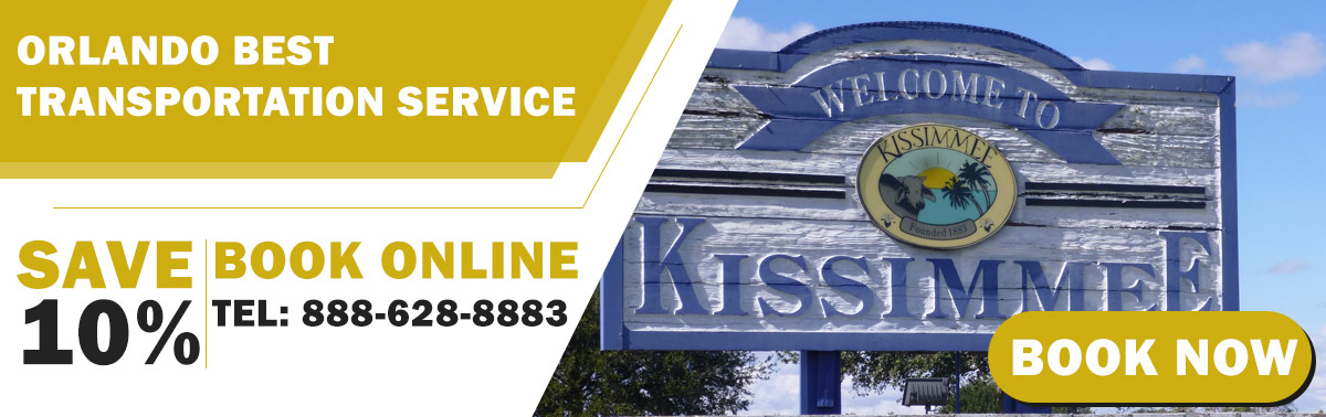 Kissimmee Limo & Car Service To